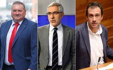 Diputados de IU dudan de que Garzón respete la autonomía de la federación asturiana