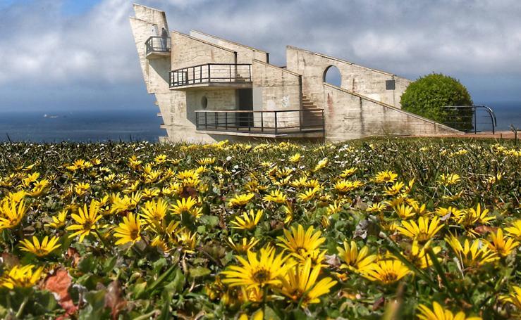 La belleza primaveral de Asturias
