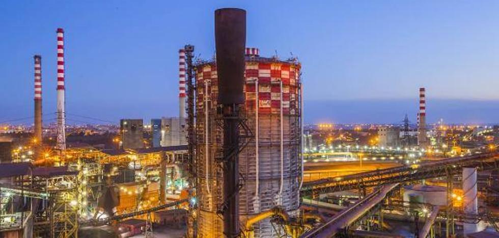 La UE acepta la venta de plantas propuesta por Arcelor para comprar Ilva
