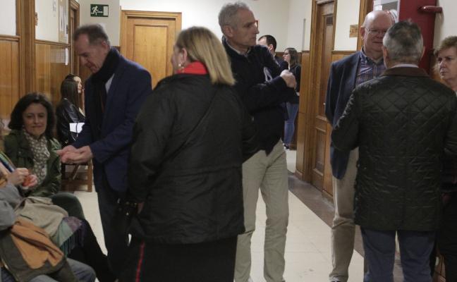 El Ayuntamiento pidió a los despedidos de Festejos que desalojaran las oficinas