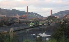 Arcelor pagará más por el agua y cede un canal para asegurar su planta de Gijón