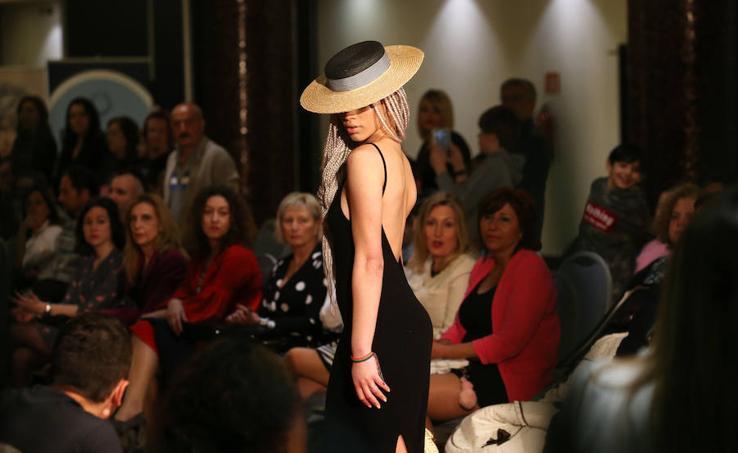 Arranca la Asturias Fashion Week