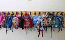 297 niños se quedan a la espera de lograr plaza en doce escuelas infantiles