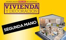Las ofertas de segunda mano más interesantes del Salón de la Vivienda y Decoración en Asturias