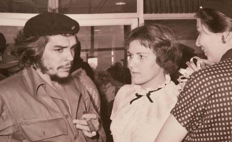 Un Che Guevara desconocido