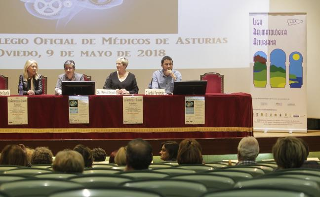 25.000 afectados de fibromialgia en Asturias