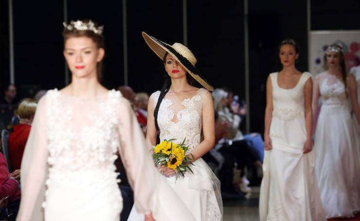 La Asturias Fashion Week deja las mejores propuestas de moda para esta nueva temporada