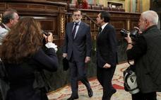 El 'aprovechategui' de Rajoy, irresistible para 'The New York Times'