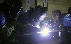 «Un soldador cualificado no va a regresar si en Francia o Alemania cobra el doble que en Asturias»