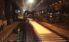 Arcelor y los sindicatos alcanzan un preacuerdo para el tren de chapa que suprimirá 32 empleos