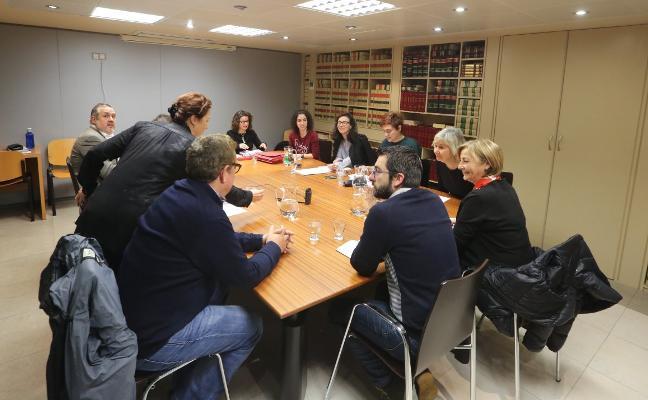 El PSOE plantea que el Ayuntamiento se presente como acusación particular en el 'caso Pokemon'