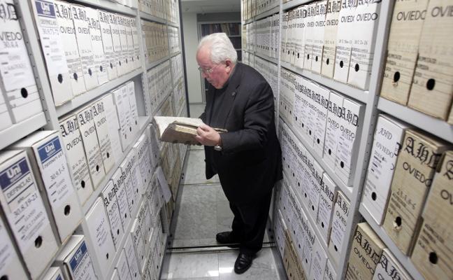 14.500 descendientes de asturianos en América buscan sus orígenes en el Principado