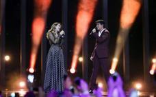 Los mejores memes tras la actuación de Amaia y Alfred en Eurovisión