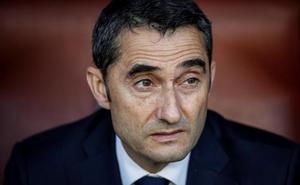 Valverde: «Me da mucha rabia pero hay que mirar hacia delante»