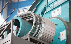 El telescopio que construye Asturfeito supondrá un cambio total en la ciencia
