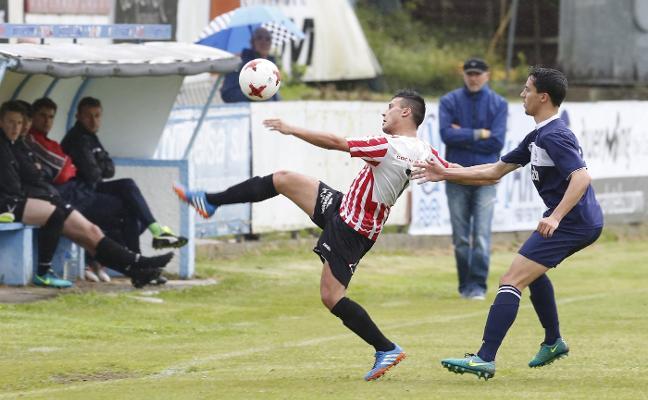 El Marino certifica el 'play off'