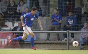 El Oviedo B luchará por una plaza en Segunda B contra el Mutilvera