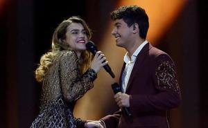 Eurovisión | La venganza de Netta y el fiasco de Amaia y Alfred