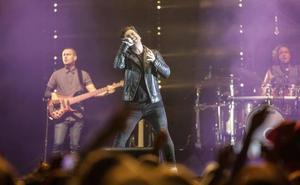 El festival musical 'Luanco al Mar' no se celebrará este verano