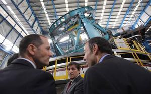 Javier Fernández ve «poco probable» que la OPA del consorcio chino sobre EdP tenga incidencia sobre el empleo en Asturias