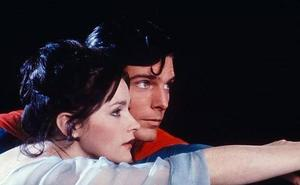 Fallece Margot Kidder, la novia de 'Superman'