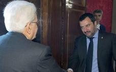 El Gobierno italiano se hace esperar
