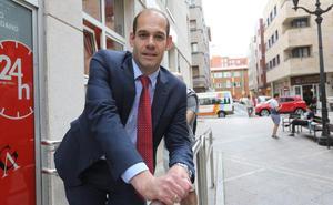 Rubén Muñoz dejará el Hostelcur Gijón