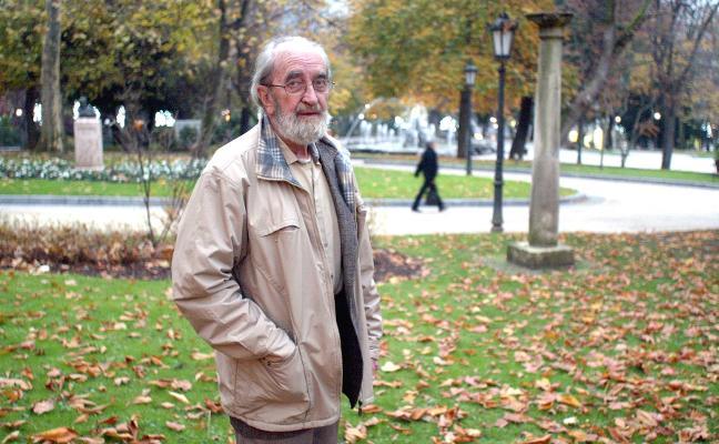 Ángel González, tres días para el recuerdo