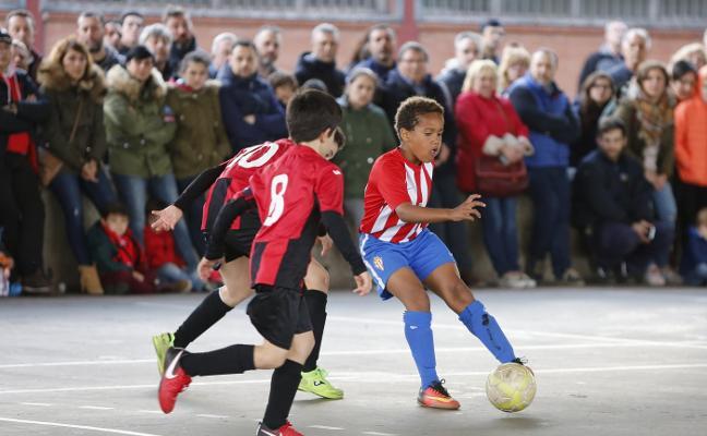 El Sporting deja la liga casi sentenciada