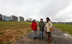 «Ya es hora de que un colegio de educación especial esté en Oviedo»