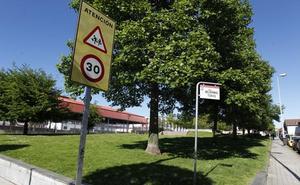 La Policía detiene a un vecino de Gijón por exhibicionismo en un parque en El Coto