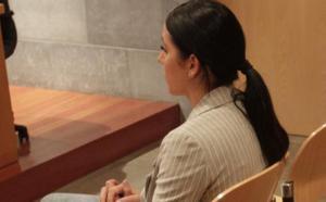 Absuelven a la exmujer de Aitor Nieto, acusada de usurpar sus redes