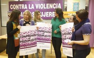 El feminismo sale mañana a la calle para reclamar «compromiso y financiación»