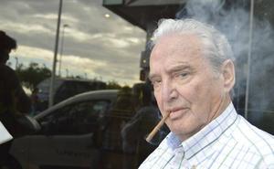 Fallece Luis Alvargonzález, empresario señero de la obra pública en Asturias