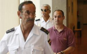 El condenado por el descuartizamiento de su hermana en Oviedo, en libertad tutelada