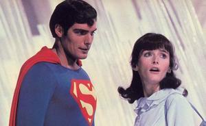 La maldición de Superman se cobra otra víctima