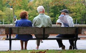 Llanera, único concejo de Asturias por debajo de la media nacional de mayores de 65 años