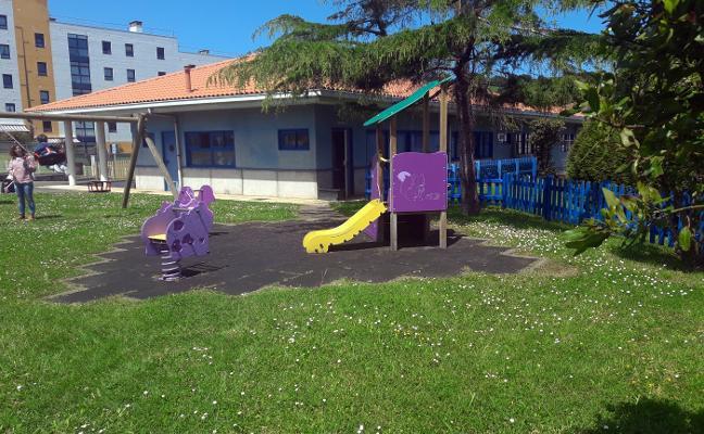 Educación aportará profesores y medios para ampliar la escuela infantil de Gozón