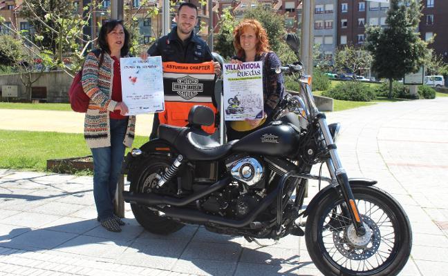 Coches de competición y motos tomarán este fin de semana El Pelambre