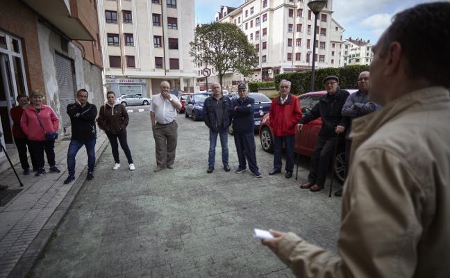 El Ayuntamiento renovará la travesía entre Rubén Darío y Campoamor de Las Vegas