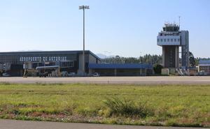 Fomento plantea que el aeropuerto de Asturias incluya el nombre de Severo Ochoa