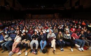 La OSPA conquista al público más joven