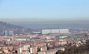 Ciudadanos solicita que el Consistorio sea el primero de Asturias en medir su contaminación