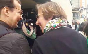 Oleada de dimisiones en TVE por la «censura»