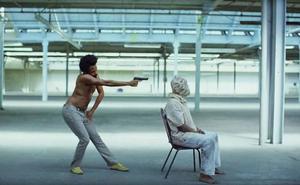 Hip hop contra el racismo