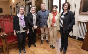 Jornadas sobre la historia de la educación en Asturias en el Ridea
