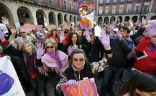 El feminismo llama a las calles el 16 M