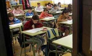Comienzan las pruebas de diagnóstico para 5.085 alumnos de Primaria y ESO