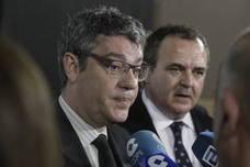 Nadal pide a los partidos que fijen su posición sobre el decreto que regula las térmicas