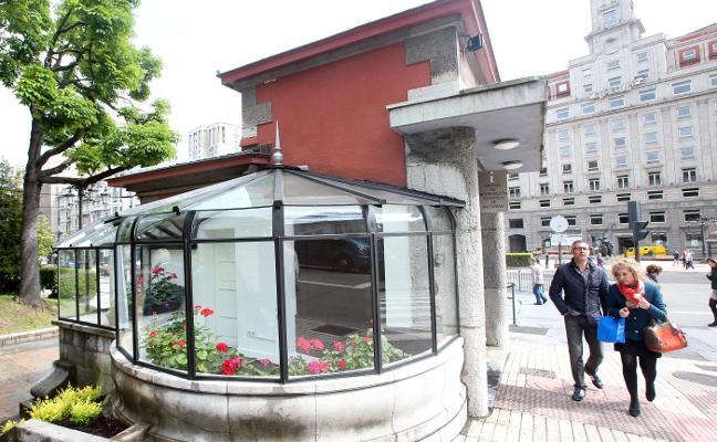 La oficina de turismo de El Escorialín reabrirá en junio con atención diaria